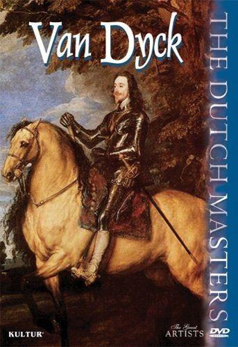 The Dutch Masters: Van Dyck