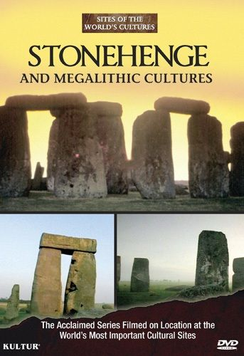 Stonehenge and Megalithic Cultures - Sites of the World's Cultures
