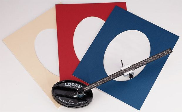 Oval & Circle Cutter