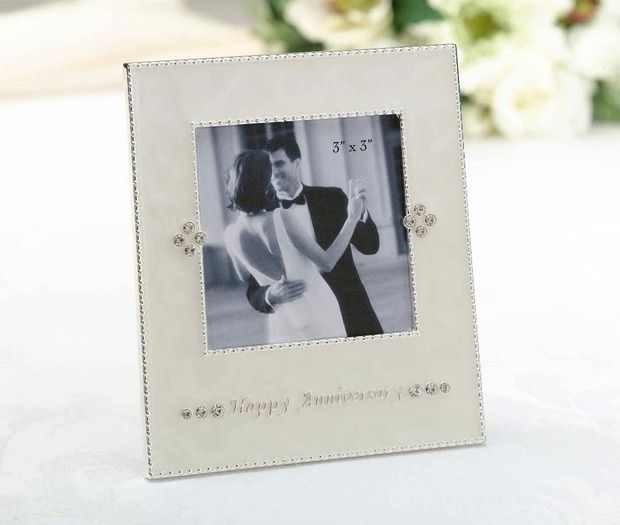 Anniversary Picture Frame 3x3