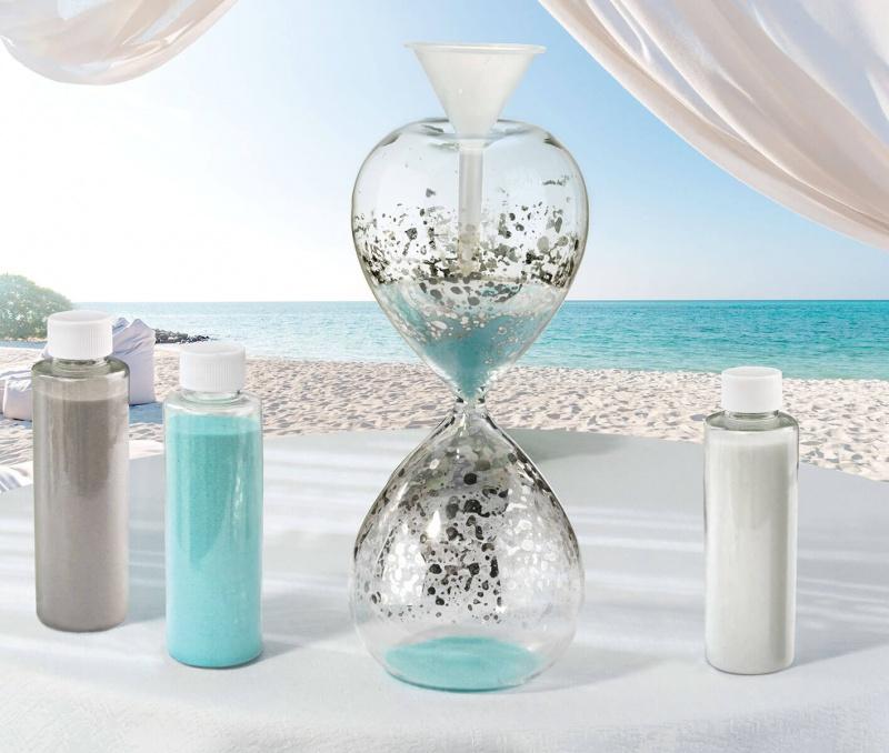 Unity Sand Hour Gla