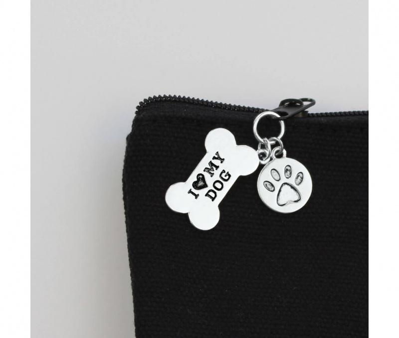 "Dog Travel Kit ""I Like Big Mutts And I Cannot Lie"""