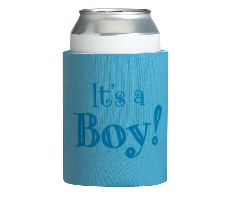 It's A Boy Can Cozy