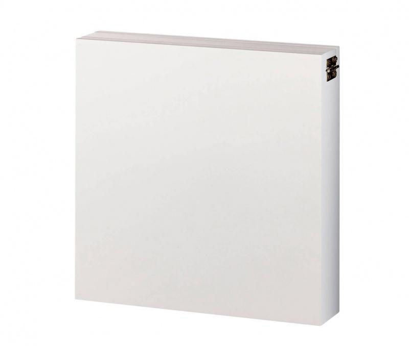 White Unity Sand Ceremony Shadow Box Frame