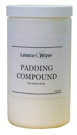 Lassco-Wizer Padding Compound