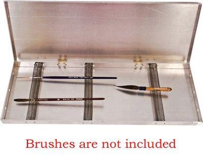 Brush Boxes
