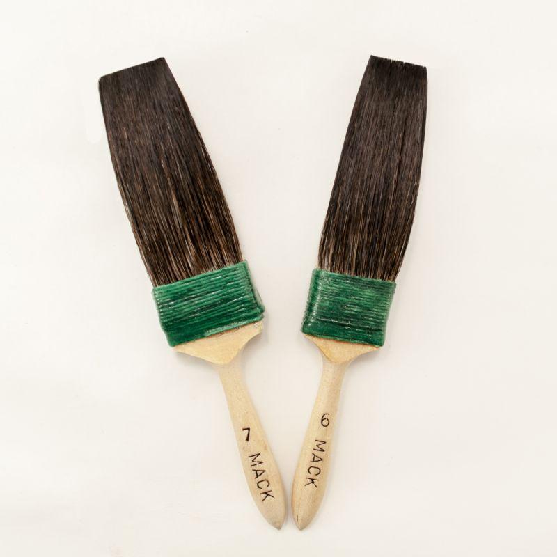 Squirrel Hair Moulding Brushes (45)