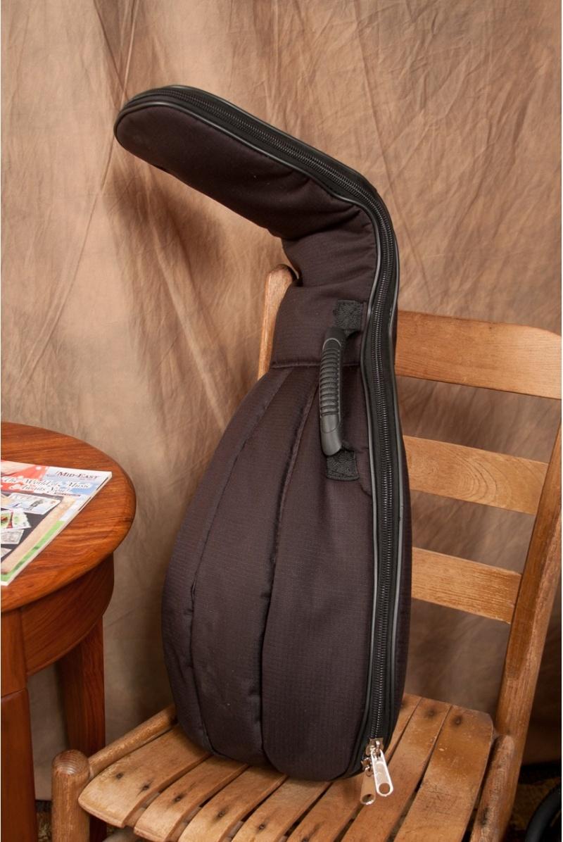Roosebeck Padded Gig Bag For Descant Lute