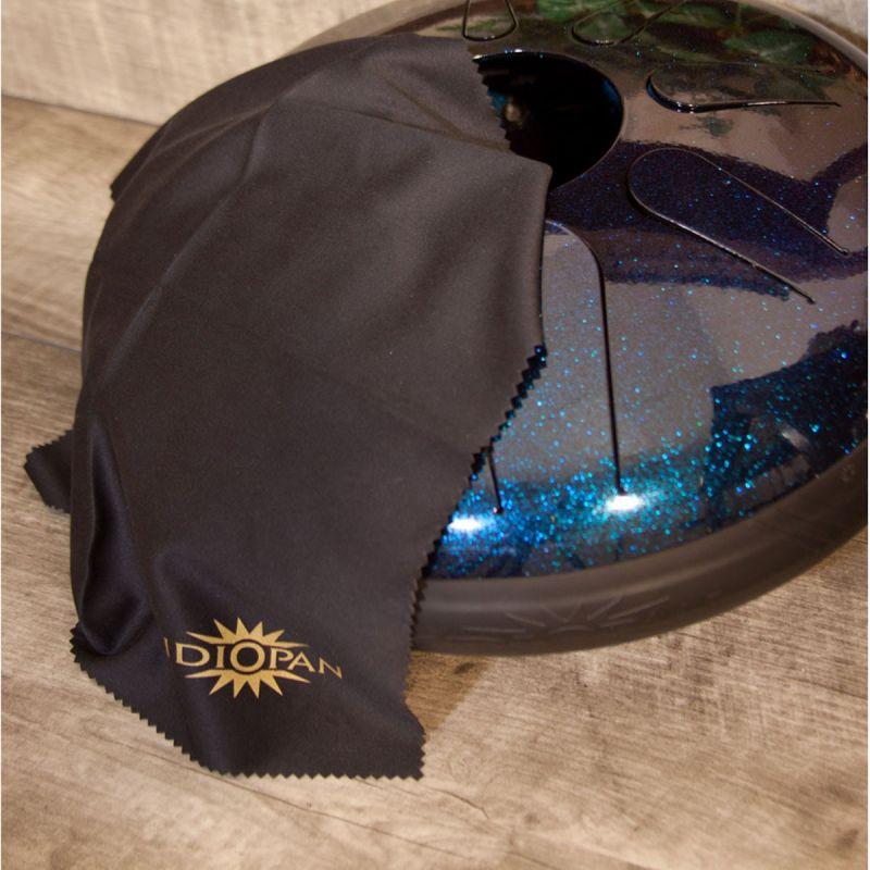 Idiopan Microfiber Polishing Cloth