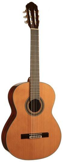 Verano Vg-18 Cedar Mahogany Classical Guitar