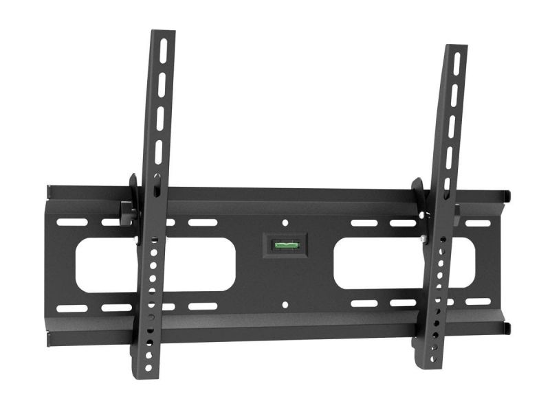Monoprice Ez Series Tilt Tv Wall Mount Bracket For Tvs 37in To 70in, Max Weight 165lbs, Vesa Patterns Up To 600x400, Ul Certified