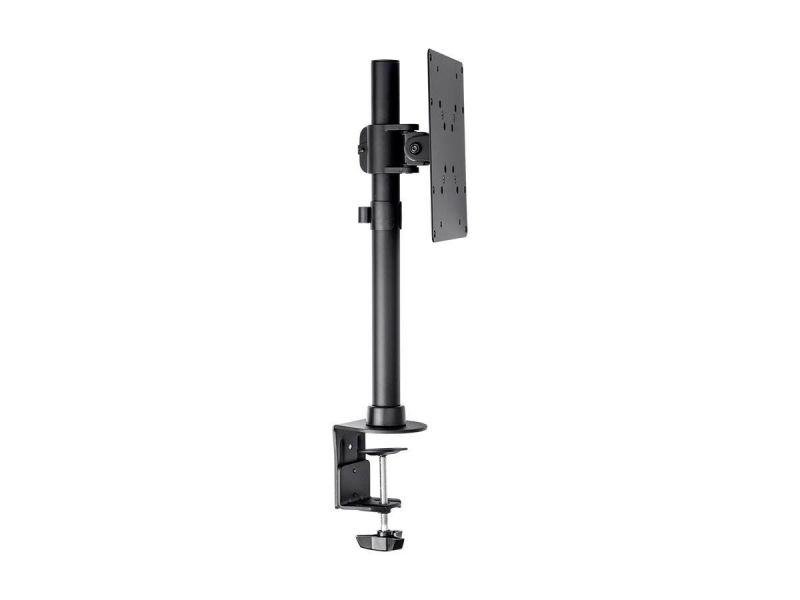 """Workstream By Monoprice Adjustable Large Tilting Monitor Mount For Bigger Screens Up To 42"""""""