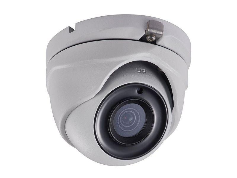 Monomp Hd-Tvi Turret Security Camera, 2560X1944@20Fps, 2.8Mm Fixed Lens, 2 Matrix Ir 2.0, Ip67