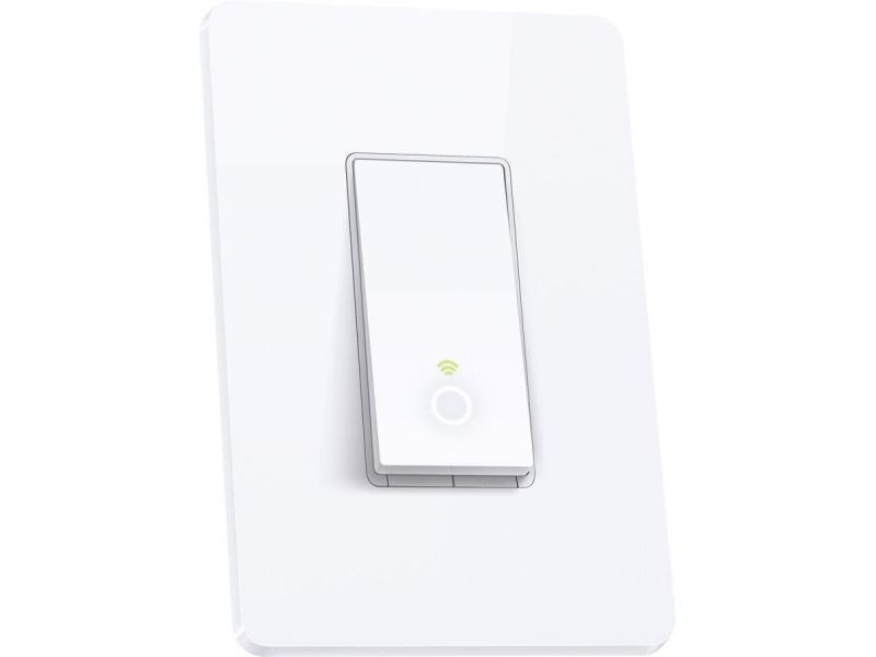 Tp-Link Hard Wire Switch - Light Control, Air Conditioner, Fan Control