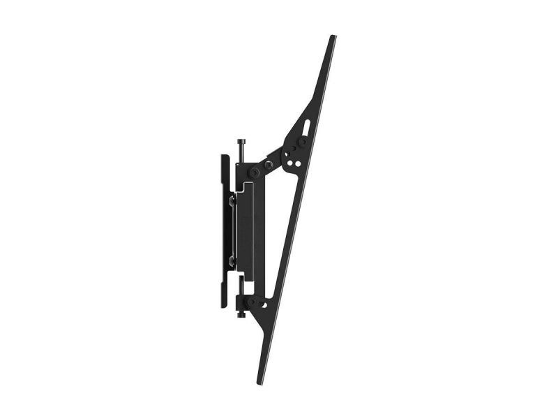 Monoprice Commercial Series 3x1 Display Menu Board Tv Wall Mount For Led Screens Between 32in And 65in, Max Weight 66lbs, Vesa Patterns Up To 600x400
