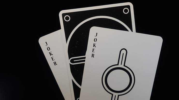 Eclipse Playing Cards