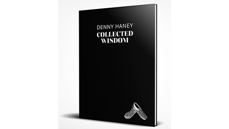 Denny Haney: Collected Wisdom Book By Scott Alexander - Book