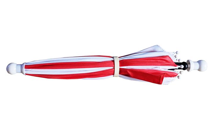 Production Umbrella (13In/33Cm) By 7 Magic - Trick