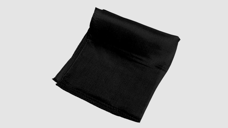 "Rice Spectrum Silk 12"" (black) By Silk King Studios - Trick"
