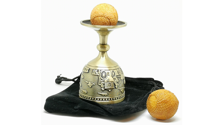 Collectors Mini Chop Chalice By Mike Busby - Trick