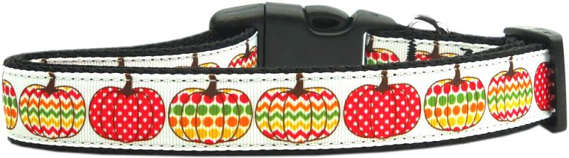 Christmas Cupcakes 1 Inch Wide 6ft Long Leash