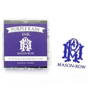 Purple Rain Square Ink Cartridge