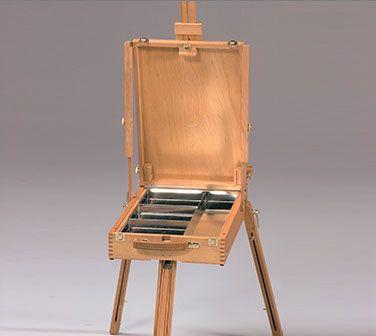 Rivera Deluxe Studio Sets Watercolor Set