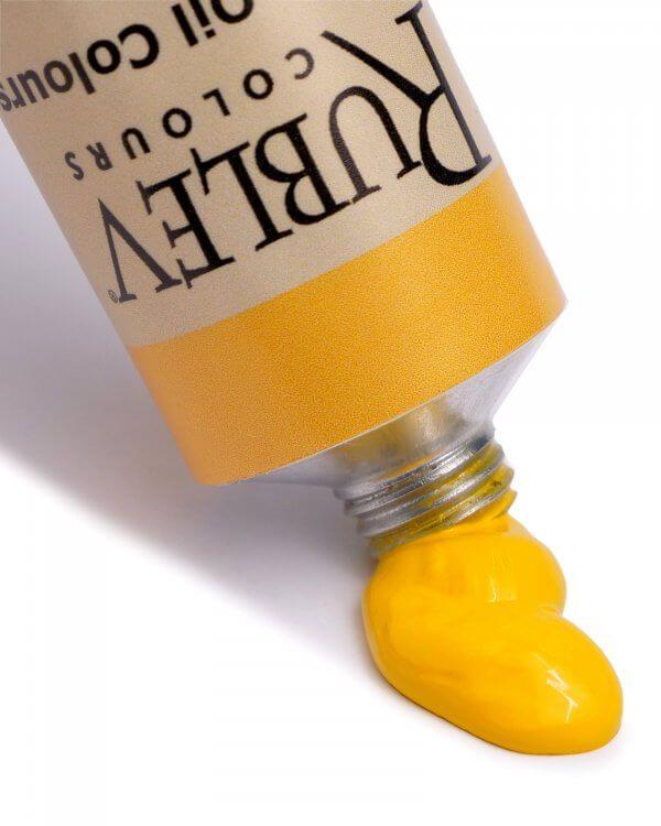 Chrome Yellow Medium 150ml