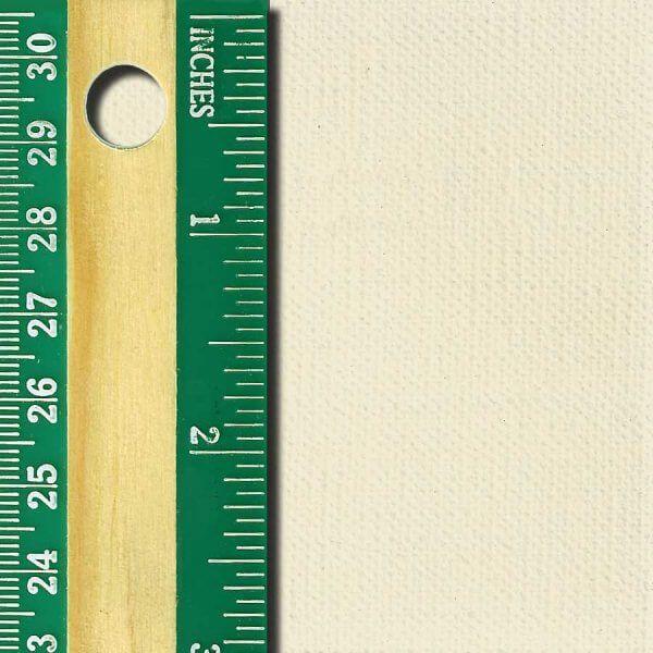 Acrylic-Primed Extra-Fine Linen 12X12