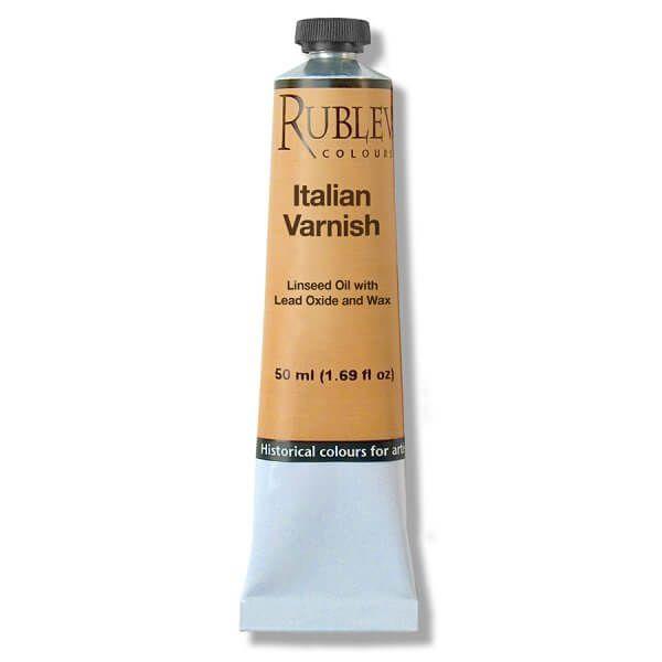 Natural Pigments Italian Varnish Medium
