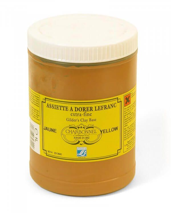 Gilders Clay Yellow (1 L)