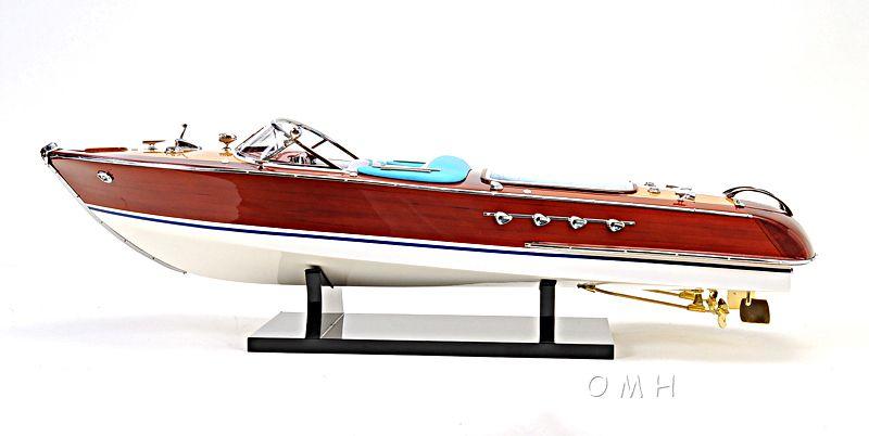 Riva Aquarama Painted Medium