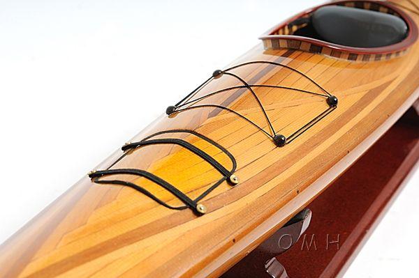 Kayak Model
