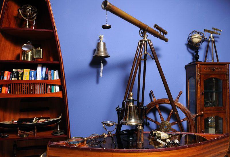 Victorian Marine Telescope