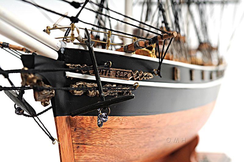 Cutty Sark (No Sail)