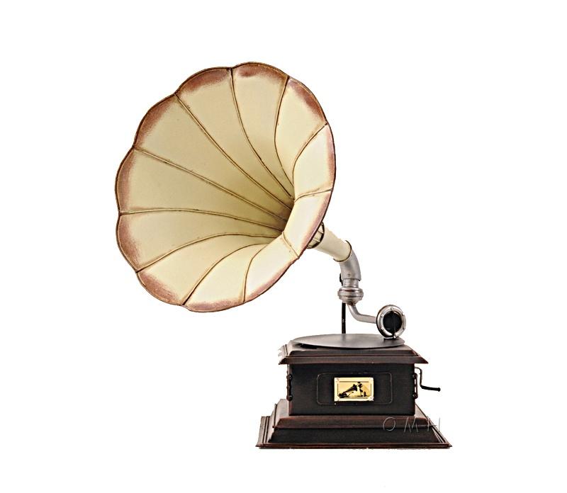 1911 Hmv Gramophone Monarch Model v