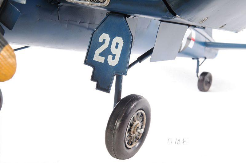 F4u Corsair 1942 1:12