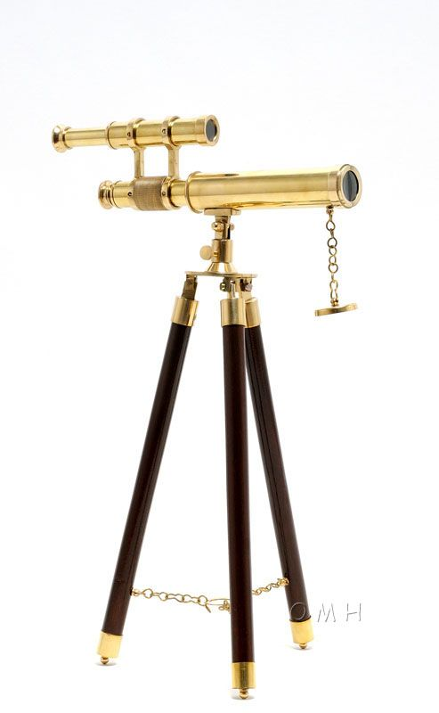 Telescope With Stand-9 Inches