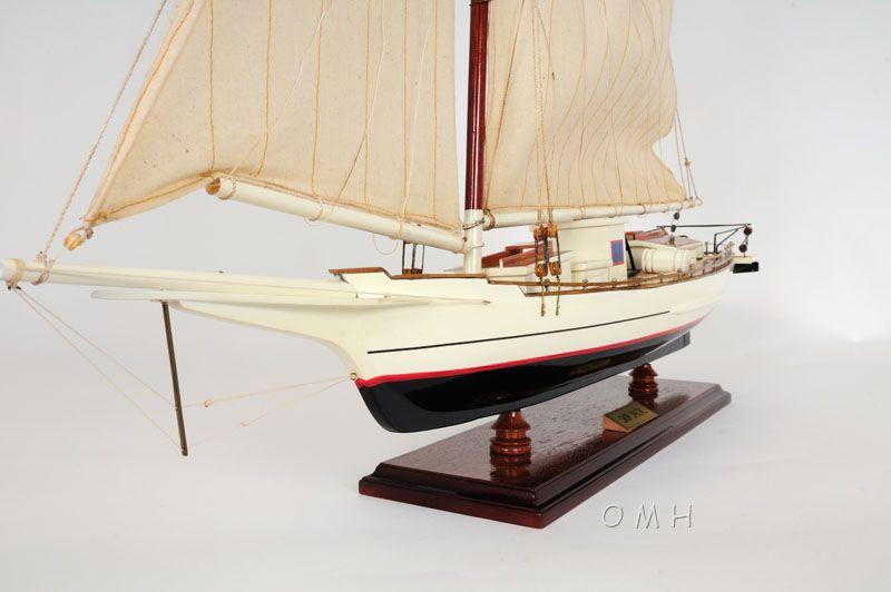 Skipjack Painted (L80)