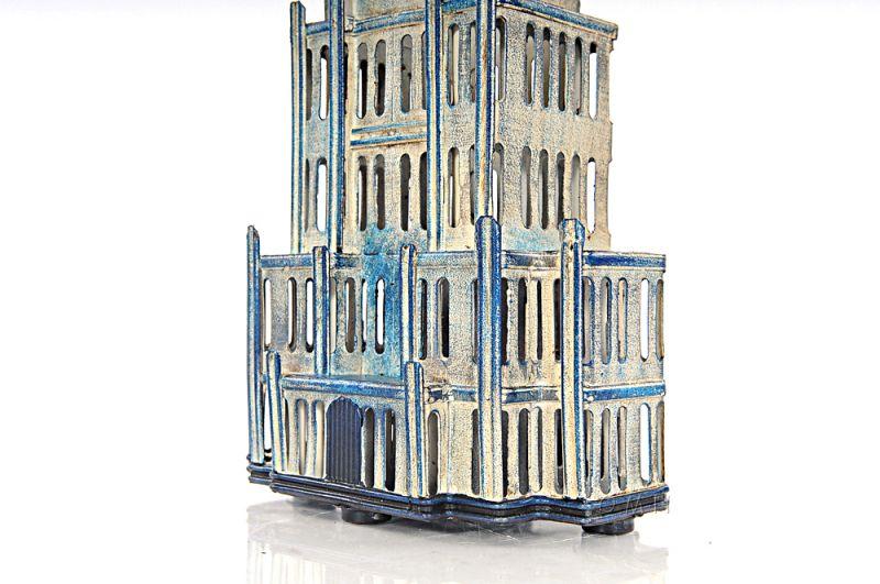 Empire State Building Saving Box