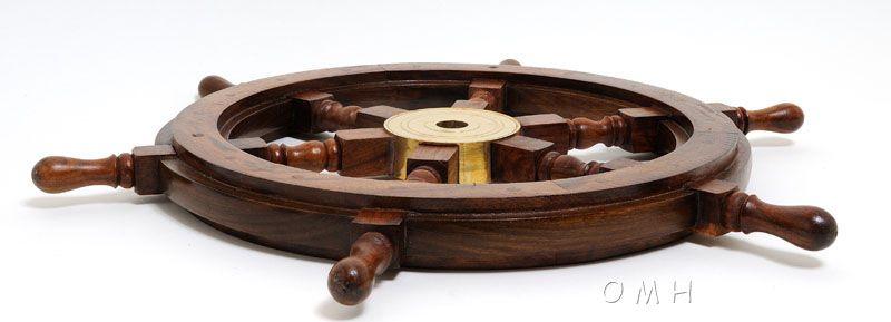 Ship Wheel-36 Inches