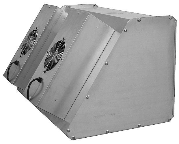 Paasche HSSB-30-16 Hobby Spray Booth