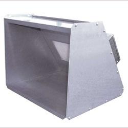 Paasche HSSB-22-16 Airbrush Spray Booth