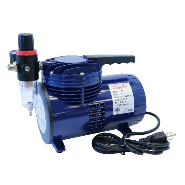Paasche D220R 1/4 HP Air Compressor