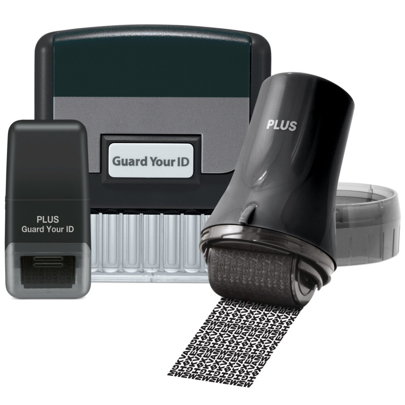 Guard Your Id Security Kit