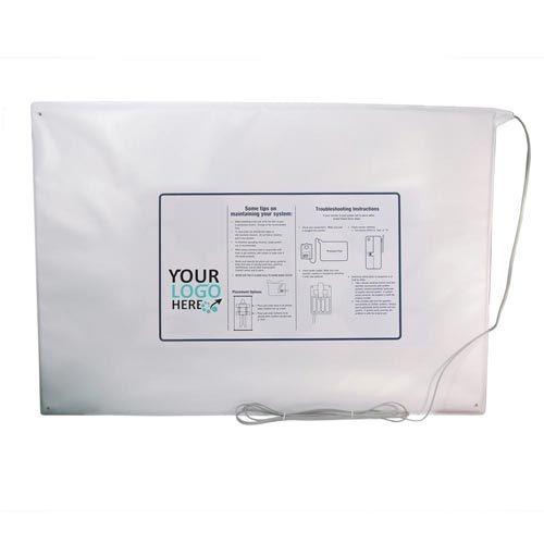 Extra large Bed Sensor Pad