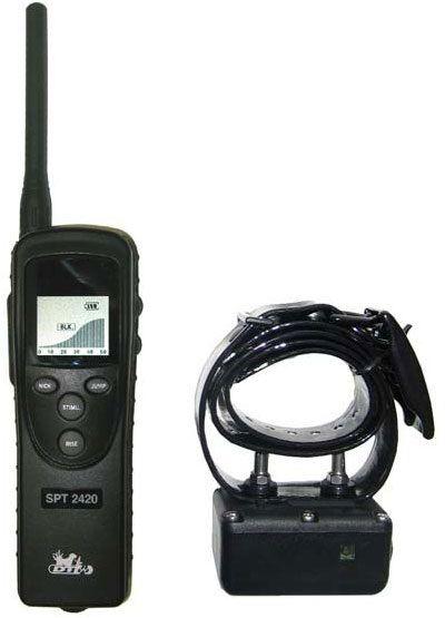 Super Pro E-lite 3.2 Mile Remote Dog Trainer