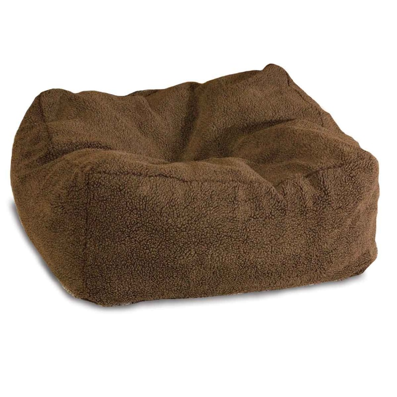 Cuddle Cube Pet Bed