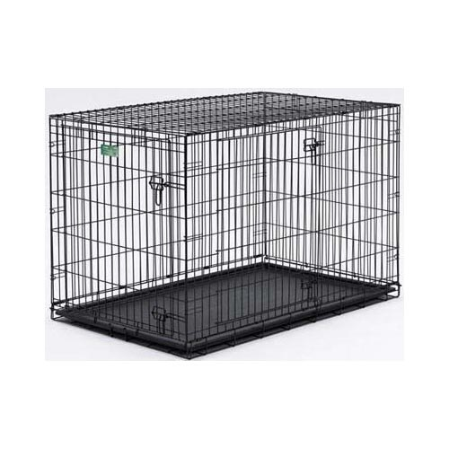 Dog Double Door I-crate