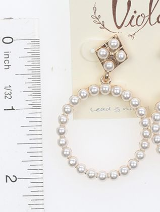 Pearl Metal Casting 2 Inch Drop